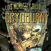 Cryoburn: A Miles Vorkosigan Adventure | Lois McMaster Bujold
