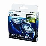 Norelco HQ56 Reflex Plus Replacement Head, fdvb bsd (Color: bsd, Tamaño: fdvb)