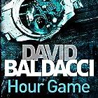 Hour Game: King and Maxwell, Book 2 Hörbuch von David Baldacci Gesprochen von: Scott Brick