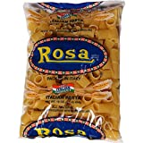 Rosa Mezzi Rigatoni, 16-Ounce Bags (Pack Of 20)