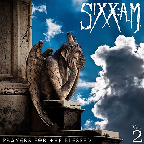 Sixx AM - Prayers For The Blessed - Zortam Music