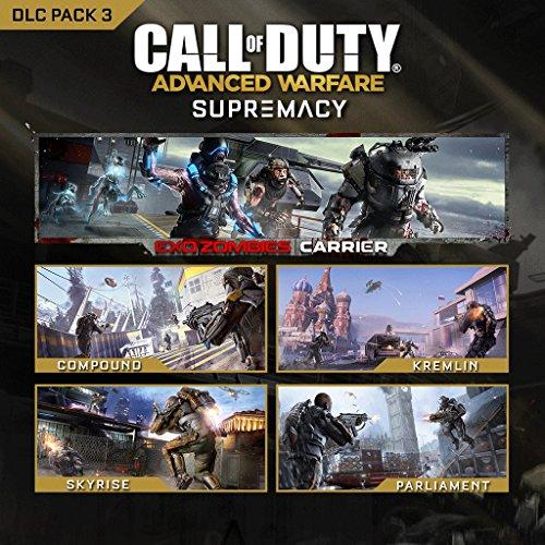 Call of Duty: Advanced Warfare - Supremacy - PS3 [Digital Code] (Advanced Warfare Content compare prices)