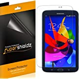 [3-Pack] Supershieldz High Definition Clear Screen Protector for Samsung Galaxy Tab 3 7.0 7-inch + Lifetime Replacement (Color: HD Clear)
