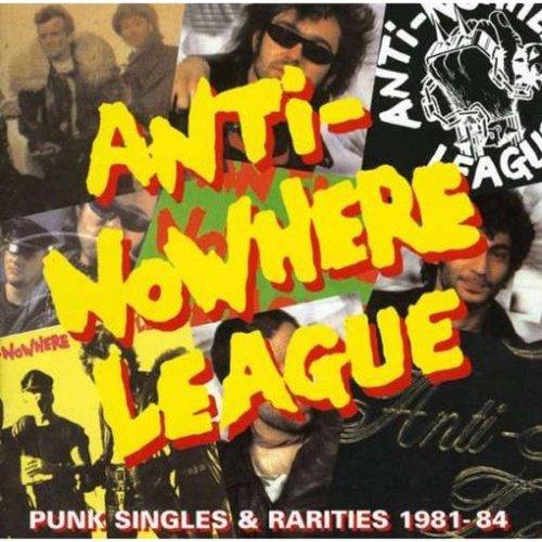Punk Singles and Rarities 1981-1984
