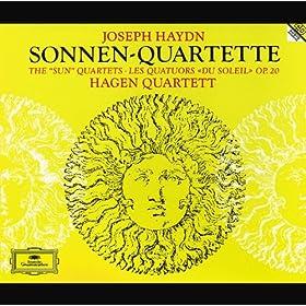 Haydn: Sonnen-Quartette op.20 (2 CDs)