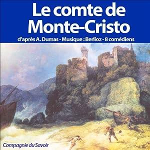 Le comte de Monte-Cristo Performance