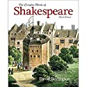 VangoNotes for The Complete Works of Shakespeare, 6/e Audiobook by David Bevington Narrated by Christian Rummel, Jessica Tivens, Polly Lee, Victor Bevine, Gayle Hendrix