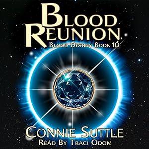 Blood Reunion Hörbuch
