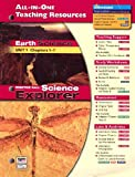All-in-One Teaching Resources Earth Science, Unit 1: Chapters 1-7 (Prentice Hall Science Explorer) (013190311X) by Pearson