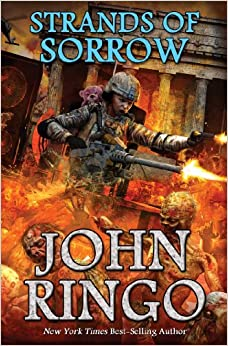 Strands of Sorrow (Black Tide Rising) by John Ringo