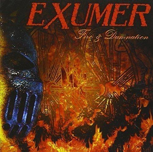 Fire & Dammation by Exumer