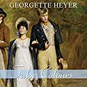 False Colours Audiobook by Georgette Heyer Narrated by Phyllida Nash