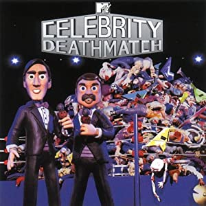 Celebrity deathmatch music