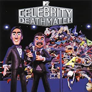 Celebrity Deathmatch (W/1 Prev
