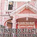 The Penderghast Puzzle Protectors: A Brilliant, Minnesota Mystery Audiobook by Julie Seedorf Narrated by Priscilla Finch