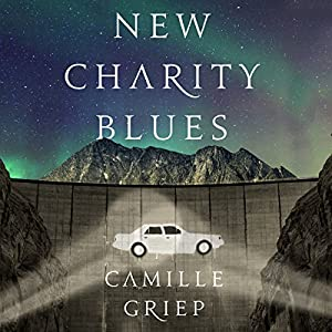 New Charity Blues Audiobook