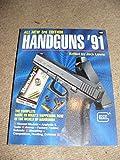 img - for Handguns '91 book / textbook / text book