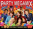 Party Megamix, 70's & 80's