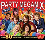 Party Megamix, 70's & 80's Various artists