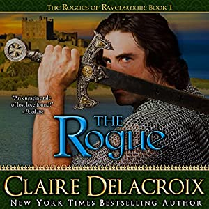 The Rogue Audiobook