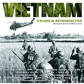 Various Artists - Vietnam - A Musical Retrospective