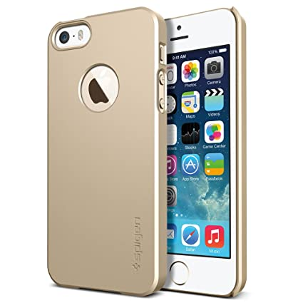 Iphone 5s Cases With Apple Logo Iphone 5s Case Spigen®