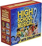 High School Musical Hits Collection [5 CD/1 DVD Box Set]