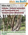 Arthrose - Arthritis behandeln mit Ho...