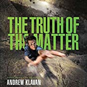 The Truth of the Matter: The Homelanders, Book 3 | [Andrew Klavan]