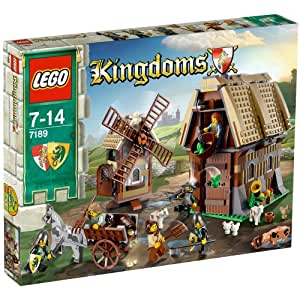 LEGO Lego: Kingdoms: Mill Village Raid