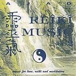 Reiki Music, Vol. 2 (Music for Love,...