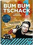 Bum Bum tschack f�r Schlagzeug inkl....