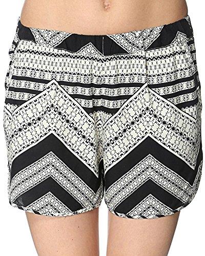 Second Female 'Dalua' Shorts