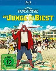 Der Junge und das Biest [Blu-ray]