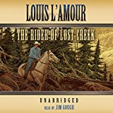 The Rider of Lost Creek (Kilkenny series, Book 1)(LIBRARY EDITION)