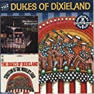 Dukes of Dixieland at Disneyland: Struttin at the
