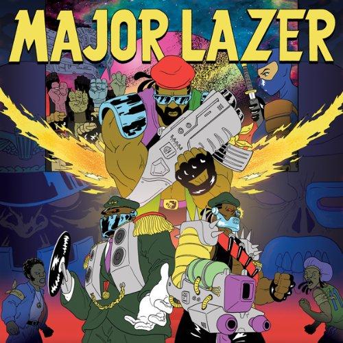 Major Lazer - Free the Universe (Extended Version) - Lyrics2You