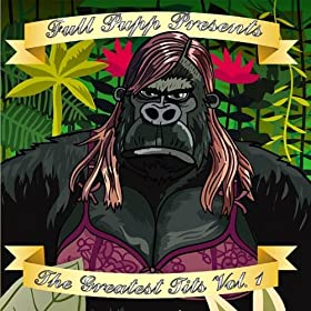 Greatest Tits Vol. 1 - Compiled and Segued by Prins Thomas