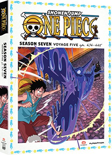One Piece: Season 7 Voyage Five