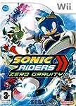 Third Party - Sonic riders : z�ro gra...
