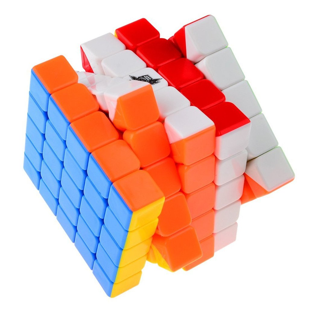 best 5x5 cube reviews