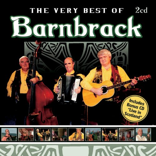 BARNBRACK : VERY BEST OF