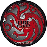 Tapis De Souris 'Game Of Thrones' - Targaryen - En Forme