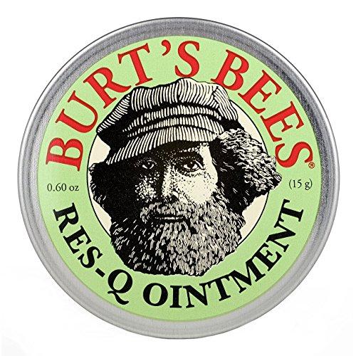 """大人小孩都可用的""""万能膏"""",Burt's bees 小蜜蜂神奇紫草膏15g * 3图片"""