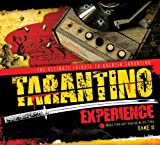 echange, troc Various Artists - Tarantino Experience Take 2