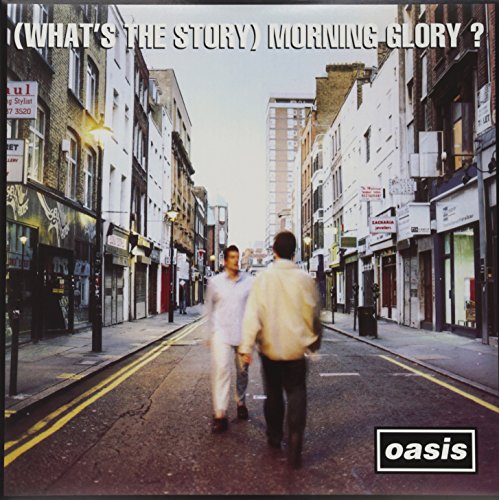 Oasis - (What?s the Story) Morning Glo - Zortam Music
