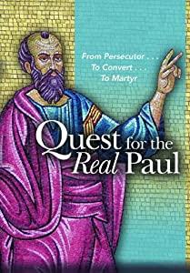 Quest for The Real Paul