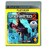 "Uncharted 2: Among Thieves [Platinum]von ""Sony Computer..."""