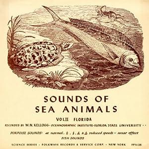 Sounds Sea Animals 2: Fl