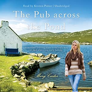 The Pub Across the Pond Audiobook